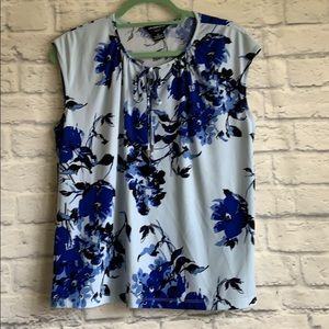 Tops - Liz Claiborne | Women's sleeveless blouse